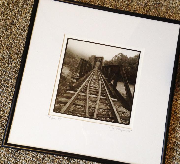 13x13 frame $90